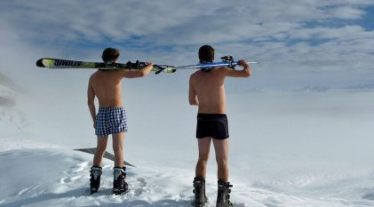 skiers in shorts.jpg