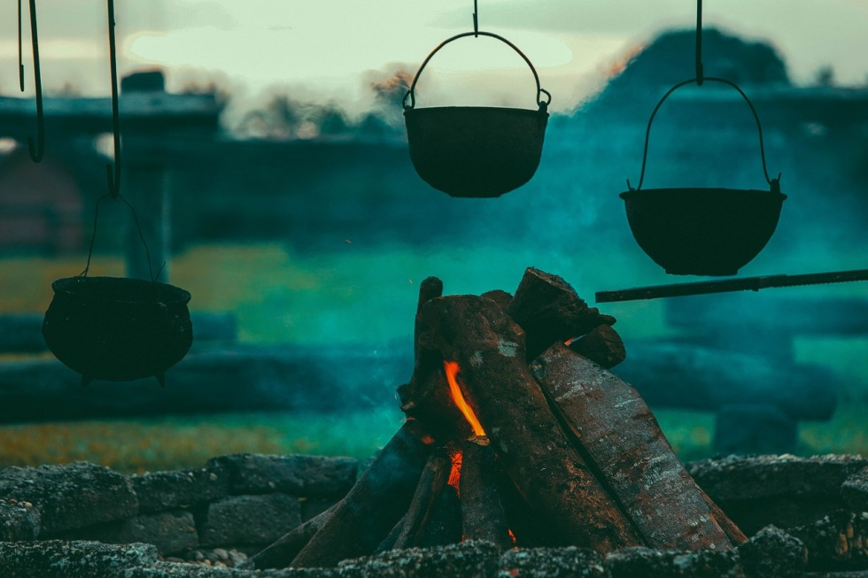 Cooking over the fire.jpg